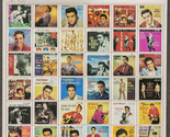 Elvis 50s covers stamps thumb155 crop
