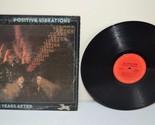 TEN YEARS AFTER Positive Vibrations 1974 LP Record Album Vinyl COLUMBIA PC 32851