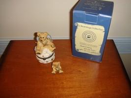 Boyds Bears Bearmoge Clearance Angel Bear Trinket Box, 392005 - $15.99