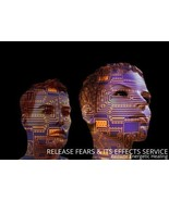 RELEASE FEARS & ITS EFFECTS SERVICE  Remote Energetic Healing  - $45.00