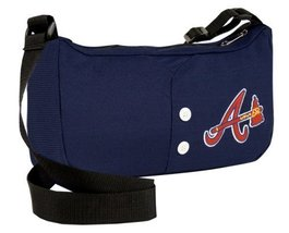 MLB Atlanta Braves Jersey Purse - $26.21
