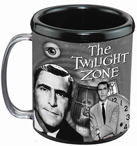 Twilight Zone Mug NEW - $8.95