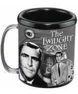 Twilight Zone Mug NEW - $8.95