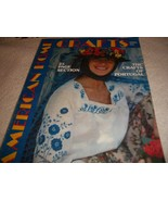 American Home Crafts Spring/Summer 1976 - $15.00
