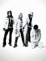 Motley Crue Tommy Lee Heavy metal band Music 32... - $13.95