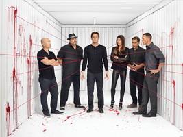 Dexter TV series Cast 32x24 Wall Print Poster - $13.95