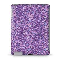Purple Monster Skin Tablet Hard Shell Case - $29.99+