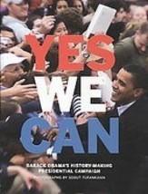 NEW 2008 Yes We Can! 1576875040 BARACK OBAMA Tufankjian - $59.99