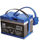 REPLACEMENT BATTERY FOR PEG PEREGO CRAFTSMAN TRACTOR ORIGINAL  12V - $110.74
