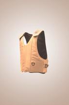 Lambert Barstow Bareback /Saddle Bronc Colored Leather Vest - $385.95