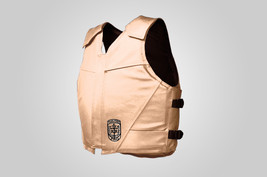 Flex Thin Pro - Colored Leather Vest - $385.95