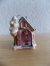 "2000 M.J. Hummel ""Apple Tree Cottage"" Ornament - $20.00"