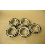 (Qty 5) LM501349 TAPERED ROLLER BEARING, SINGLE CONE NOS - $18.50