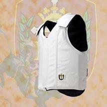 1200 Series Leather Wrap Vest - $354.95