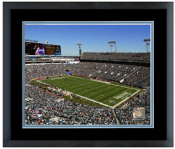 EverBank Field Home of the Jacksonville Jaguars - 11 x 14 Matted/Framed Photo  - $43.55