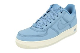 Nike Air Force 1 Low Retro QS Cnvs Mens Trainers Ah1067  401 - $130.19