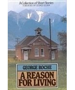 NEW A Reason for Living 0895265451 George Charles Roche - $22.11