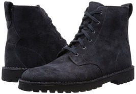 Clarks Originals Guard Mali Men's Boots, Dark Grey,UK Size  12 G - $87.38