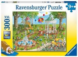 NEW SEALED Ravensburger -Pet Park - Puzzle 300 XXL Piece Jigsaw Puzzle - $10.44