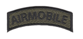 """2.5"""" Army Airmobile Embroidered Patch - $23.74"""