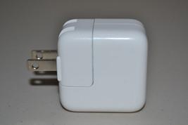 Genuine Original Apple iPod 10W USB A/C Power Adapter MD836LL/A Wall Cha... - $34.19