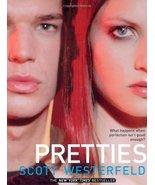 Pretties (Uglies Trilogy, Book 2) by Westerfeld, Scott - $3.99