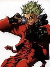 Trigun Vash The Stampede Cool Painting Anime Manga Art 32x24 Wall Print ... - $13.95