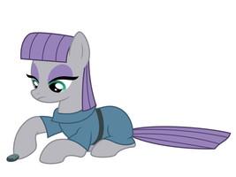 Maud Pie My Little Pony Friendship Is Magic Cut... - $13.95