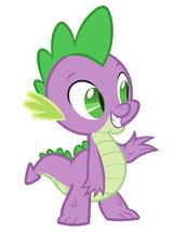 Spike My Little Pony Friendship Is Magic Cute C... - $13.95