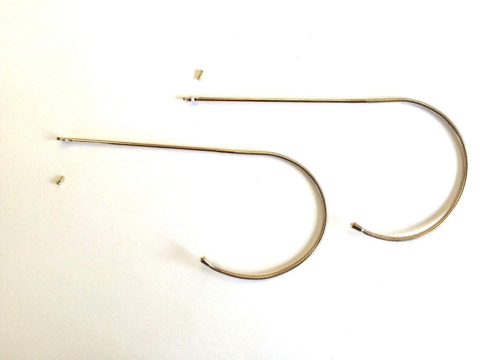 Cable Temple Replacement For Ray-Ban Aviator Sunglasses Plus Screwdriver And Sc