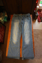 Tommy Hilfiger Denim Jeans Juniors 11 - $7.99