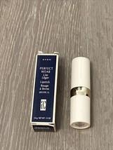 Nib Avon Perfect Wear Lite Spf 15 Lipstick Sealed - Golden Nectar - $8.50