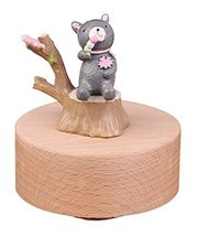 Unique Cat Musical Box, Melody Castle in the Sky, Great Gift for Your Friends - £31.29 GBP