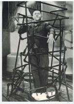 3 Stooges Plumbing Curly CSF Vintage 11X14 BW TV Memorabilia Photo - $13.95