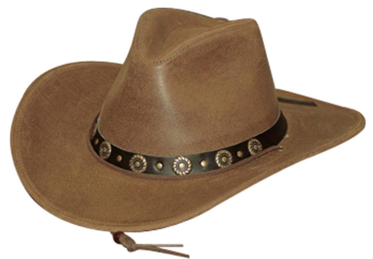 0e52c2a87f3 NEW MADE in the USA Henschel Hats Cowhide and 50 similar items