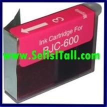 Brand NEW Compatible BJI-201M Magenta Cart (2) Canon BJC600  0948A003 0948A003AA - $6.49