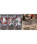 Coca~Cola Glass McCrory Stores Inc. Toy Shoppe - $5.00