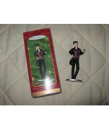 "Barbie keepsake ornament ""Harley-Davidson Barbie"" - $13.00"