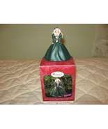 "Barbie keepsake ornament ""Collectors Club"" - $15.00"