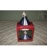 "Barbie keepsake ornament ""The Millenium Princess"" - $16.00"