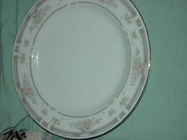 "Farberware Fine China Southampiton 223 K Dinner Small Plate 8"" - $9.50"