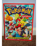 2005 Amazing Pokemon Guidebook Paperback - $12.00