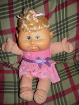 Cabbage Patch Kids 2007 Play ALong Premiere Edition 25th Xavier Roberts ... - $29.00