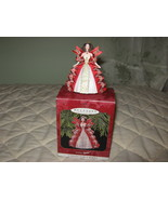 "Barbie keepsake ornament ""Holiday Barbie"" - $12.00"