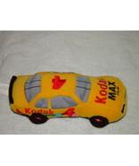 Nascar  Beanie Racers Kodak Max Film #4 - $7.00