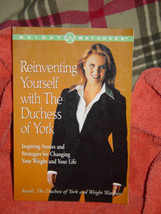 Reinventing Yourself W/ The Duchess of New York Weight Watechers SarahTh... - $8.00
