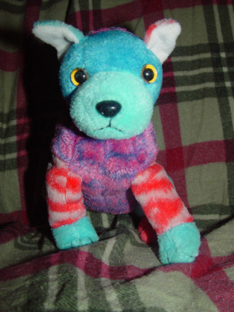 c04cb0a8508 TY Beanie Baby Hodge-Podge Blue- Red Dog - and 50 similar items. kgrhqv  oefg1ruzh0hbr0vcn z0 60 57
