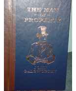 THE MAN OF PROPERY BY JOHN GALSWORTHY 2006  BY THE READER'S DIGEST - $19.00
