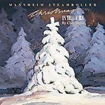 Christmas in the Aire by Mannheim Steamroller (CD, 2005) - €6,19 EUR