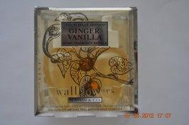Ginger wallflower home thumb200